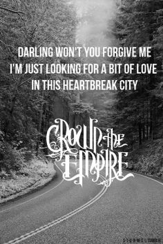 Crown The Empire - Makeshift Chemistry