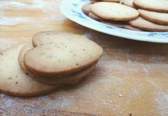 Tea-biscuit recipe at lamimieux.com