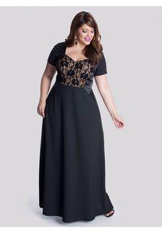 Kate /& Mallory Knit Twist Front Draped Hi-Lo Top w// Lace Tank  Sz/'s  XS to 3X