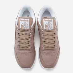 Женские кроссовки Reebok x Face Stockholm Classic Leather Spirit Joy/White фото- 4