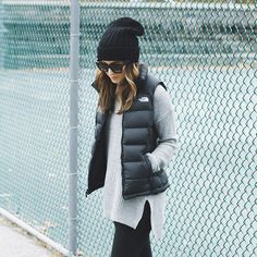 fall layers  see how each of us styled this vest today on the blog #onepiecetwoways  @liketoknow.it www.liketk.it/1VRzm #liketkit @nordstrom #nordstrom by somewherelately
