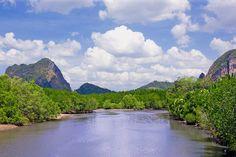 Klong Muang - Thailand