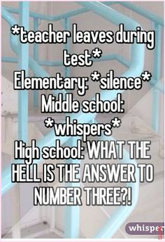 33 Funny Memes Of The Day Top 30 LOL Memes So True You'll Drop To The Ground they are so perfect 20 Jokes of the day for Tuesday, 16 April. Top 30 LOL Memes So True You'll Drop To The Ground 16 Hilarious anime memes so true Totally Entertaining. Funny School Pictures, Funny School Memes, Crazy Funny Memes, Really Funny Memes, Stupid Funny Memes, Funny Laugh, Funny Relatable Memes, Funny Texts, Funny Stuff