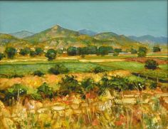 Buy A Summer Field, Oil painting by Ivan Gotsev on Artfinder. Discover thousands of other original paintings, prints, sculptures and photography from independent artists.