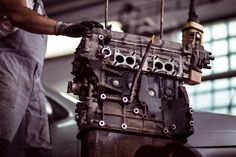 Backed up with work? We are a high-volume shop! Outsource to #ModernEngine today. Services include: Rebuilt Transmissions – Remanufactured Engines – Complete Valve Job – Crank Grinding Call (818) 208-1155 701 Sonora Ave, Glendale