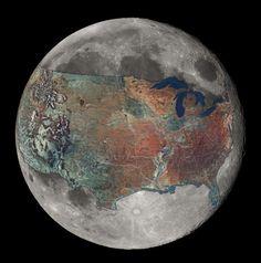23 kuvaa, jotka saavat katsomaan maapalloa ja omaa napaa ihan uudesta näkökulmasta | Vivas