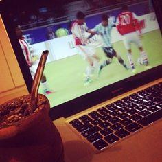 Mate futbolero - Selección - ( en Napoli - Italy) Laptop, Electronics, Argentina, Laptops, Consumer Electronics