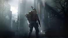 The Division alpha spawns several lengthy gameplay videos - PC Gamer