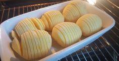 Rezept für Schwedische Kartoffeln