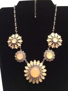 Lia Sophia Lia Sophia Christina's Joy necklace, new
