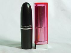 Dupe Discovered: MAC Candy Yum Yum Lipstick