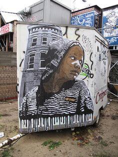 Berlin street art #graffiti