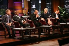 Pin for Later: Here's When All Your Favorite ABC Shows Will Return! Shark Tank When it returns: Friday, Sept. 26, at 8 p.m. (regular time will be Fridays at 9 p.m.)