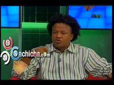 Entrevista A @Cquilescorrea En @ConJatnna #Video   Cachicha.com