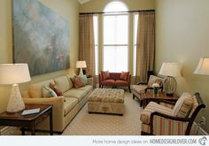 20 Small Living Room Ideas | Home Design Lover