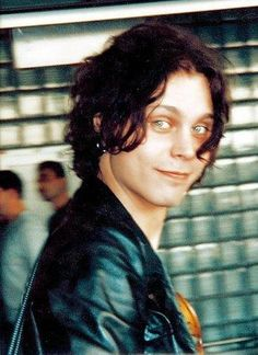 Our sweet and funny Ville Valo
