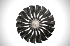 Jet Engine Ceiling Fans 01