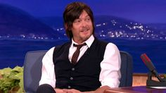 Pictures & Photos of Norman Reedus - IMDb