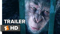 Maymunlar Cehennemi: Savas Fragman