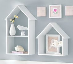 Kids Room Decor That Works for Grown-ups Too - House Shelves