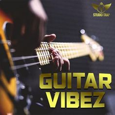 Guitar Vibez' is a dope collection of 20 custom guitar loops in the styles of Hip Hop, RNB, Trap & more. Ready for use in your favorite DAW of choice… Detroit Rock City, Ableton Live, Kit, Trap, Vintage Movies, Playing Guitar, Night Life, Hip Hop, Studio