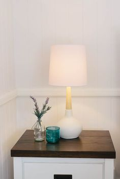 Elke Lamp shines light on the La Franschhoek bedside table | Super A-Mart