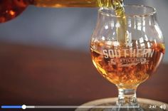 """Southern Distilling Company is reviving Statesville, NC's heritage of once being the """"liquor capital of the world"""" in the 1880s!"""