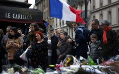 This Weekend ISIS Tried To Put Out The Light That Is Paris With Terrorist Attacks