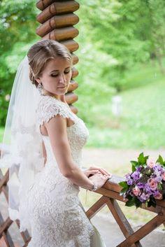 Фото 14 из 18 из альбома Wedding day 20/05/16, Ksenya O`Fry, Нижний Новгород