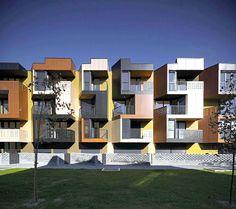 Ofis Arhitekti on Modular Modernism, Alpine Architecture and Tetris