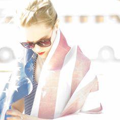 / / Happy 4th of July!! #4thofjuly #summer #america