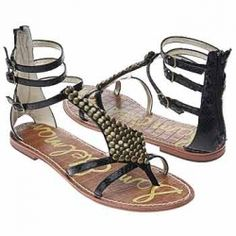 Women's Gladiator Shoes have become quite the subject over the past few years, still holding strong as a unique and stylish fashion trend for...