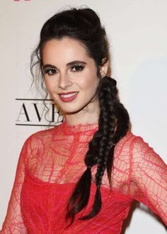 Vanessa Marano - Nylon Young Hollywood May Issue Event in LA