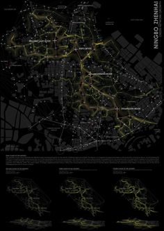 AA School of Architecture Projects Review 2011 - Landscape Urbanism - Zhenhai Costal City