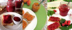 5 Confitures à 0 Points Weight Watchers voici des recettes de confitures à faire chez soi facile et simple à réaliser, pour vos tartines ou crêpes.