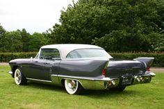 Cadillac Eldorado Brougham Sedan 4 Door   eBay