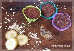 Müsli Muffins sind eine tolle Frühstücksidee für Kinder, die auch das Baby schon ab etwa 10 Monaten knabbern darf. Unser Rezept ist ohne Zucker und ohne Ei