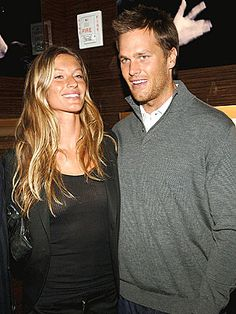 Tom Brady and Gisele: Its almost sickening how gorgeous they are together (and separately)