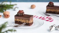 Pozor, na vianočný stôl prichádza Opitý Izidor podľa Veronikinho receptu. Lidl, Sweet Recipes, Quiche, Sweets, Cake, Gummi Candy, Candy, Kuchen, Quiches