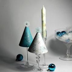 Vyrobme si originální vánoční svícen. | Blog Aladine
