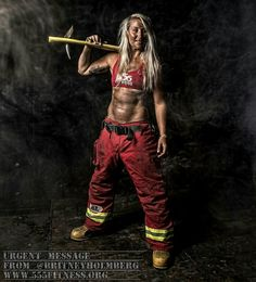 "#MONDAYMOTIVATION  - Quote from 555 Advocate @britneyholmberg - ""Implement change in some environments but more to restore passion. Good old fashion Firefighting used to be so raw badass and we were fit because we trained and we trained because we had to!  Now you crush long division have to pass some half ass physical and fit what HR is looking for in a poster child and you get hired! Hiring these type of people they are on the couch and counting days til retirement with only 10 years on…"