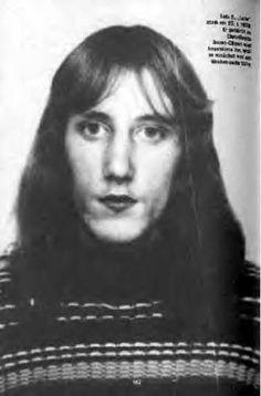 Lufo (Lutz F ) mort le 25 janvier 1978.