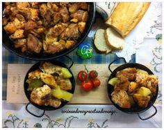 10 recetas de horno facilísimas (recetas de segundos)   Cocinar en casa es facilisimo.com