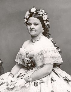 Mary Todd Lincoln: A Lunatic, or Just Grieving? : Ms. Magazine Blog