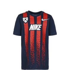 Nike T-shirt, Nike Air, Nike Sportswear, Jüngstes Kind, Soccer, Shirts, Pattern, Shopping, Tops