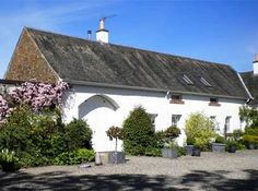Holiday Cottage near Stirling - Thorntree Barn Cottage Arnprior