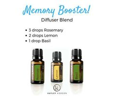 Learn about Essential Oils as a business opportunity or to consume as a customer. Discover how Essential Oils can change your life for the better. Essential Oils For Memory, Essential Oils Guide, Essential Oil Combinations, Basil Essential Oil, Essential Oil Diffuser Blends, Doterra Essential Oils, Doterra Blends, At Least, Business Goals