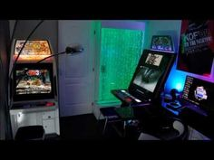 Delta 32 HD River Service / Arcade Cabinet System / PS3 / Xbox360 / PC Hyperspin - YouTube