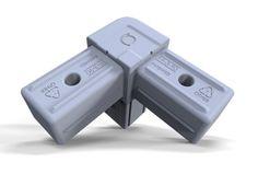 19SQ-3-90 Grey