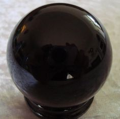 "2"" (50mm) Natural Black Obsidian Divination Sphere Crystal Ball with Stand Moonlight Mysteries,http://www.amazon.com/dp/B002JH08V8/ref=cm_sw_r_pi_dp_i5hqtb1RMB4CM3DN"